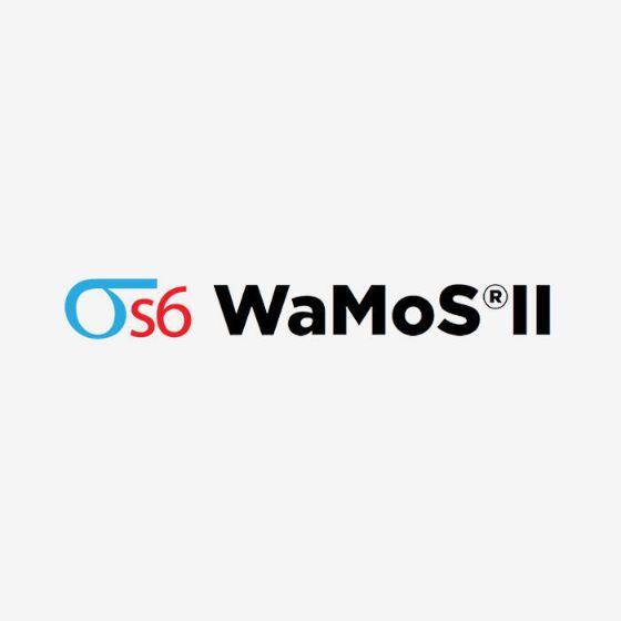 Rutter Sigma6 Wamos2
