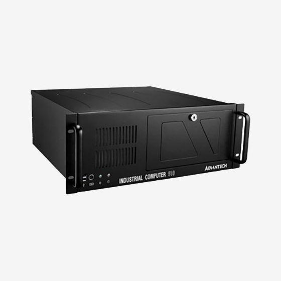 Advantech IPC-510 Rackmounted PC