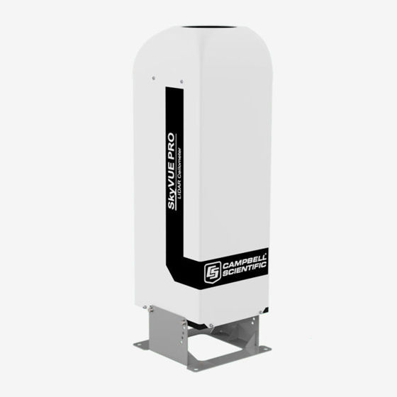 Campbell SkyVUE Ceilometer