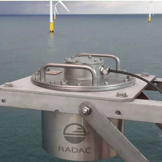Radac WaveGuide 5 wave radar