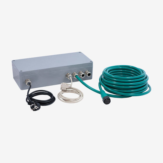 MRU-digital to analog converter